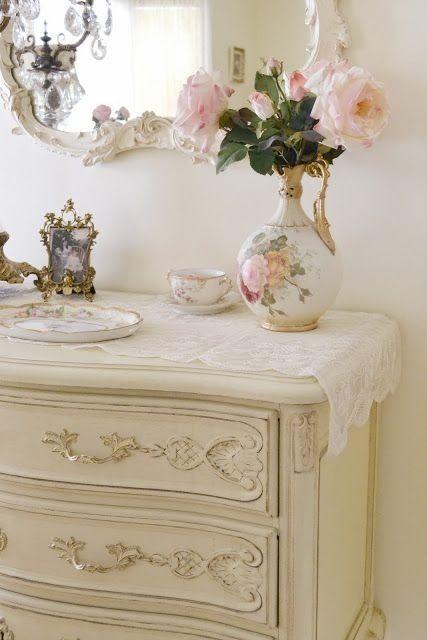 beautiful romantic country decorating pinterest
