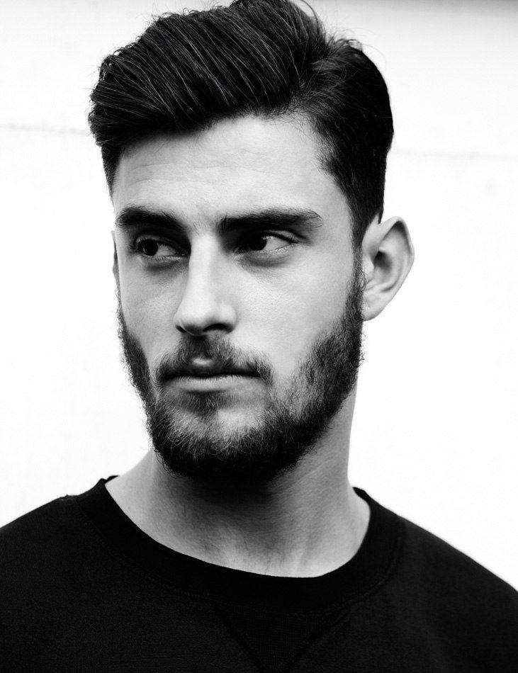 Mystyle hair and beard