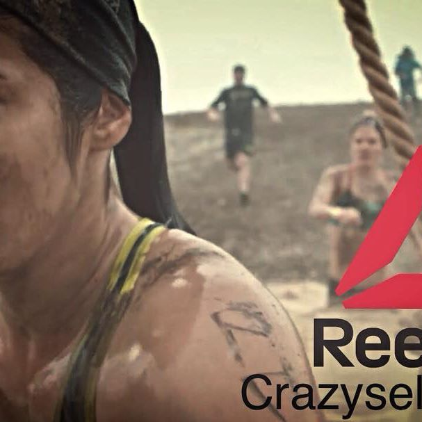 Be more human on Sunday! Never stop !!! Soon on Crazyslefit.com