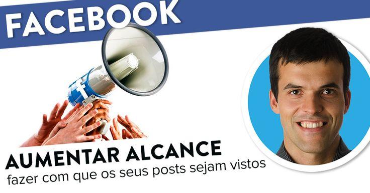 23 dicas Facebook para aumentar alcance orgânico e engagement. https://joaoalexandre.com/blogue/dicas-facebook-alcance/