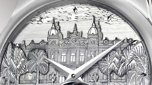 LUXURY WATCHES: TOURBILLON CASINO DE MONTE-CARLO | #luxurywatches #watches #tourbillon #casinodemontecarlo #tourbilloncasinodemontecarlo #limitededition #baselshows #basel #mostexpensive | http://www.baselshows.com/most-expensive-2/luxury-watches-tourbillon-casino-de-monte-carlo