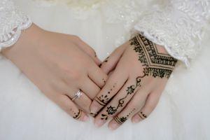 henna by melikebenli
