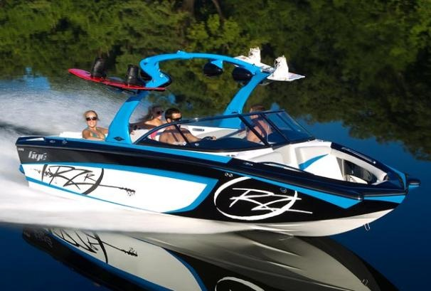 ski Boats For Sale | This ski and wakeboard boat for sale listing is marked as sold! Boat ...