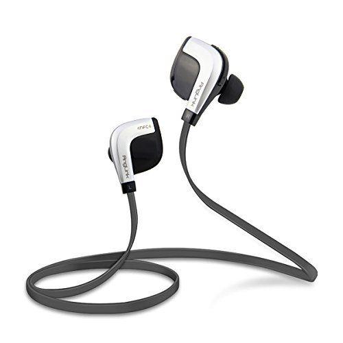 Bluetooth Headphones AngLink V4.1 Lightweight Wireless Earbuds Earphones Stereo…