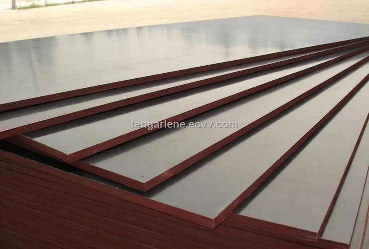 Film Faced Shuttering Plywood - China shuttering plywood