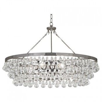 Bling Large Chandelier | YLighting