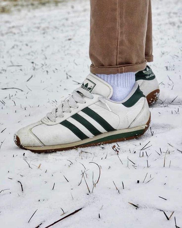 adidas Originals Country OG   Adidas country, Cross country shoes ...