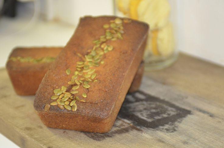 Gluten Free Orange and Almond Loaf #glutenfree #dessert #cake