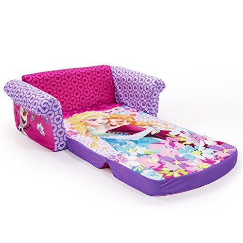 Marshmallow Furniture Disney Frozen Flip Open Sofa  http://www.furnituressale.com/marshmallow-furniture-disney-frozen-flip-open-sofa/