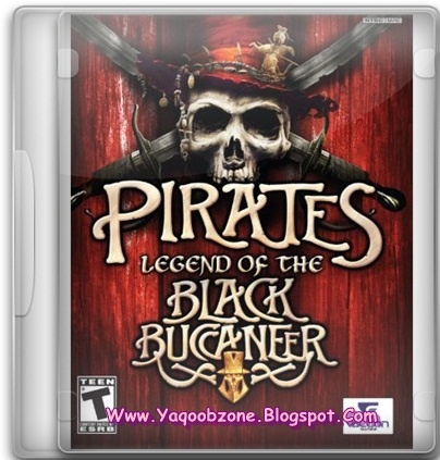 Pirates of the Caribbean Legend of the Black Buccaneer Pc Game Full Version Free Download | Free Softwares & Games