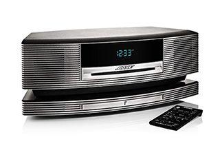 Wave® SoundTouch™ music system - kein Abspielen über USB - alle Dienste sind gar nicht im Detail beschrieben-799,-