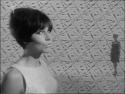 Marta Kubišová & Helena Vondráčková - Oh, baby, baby (1967)