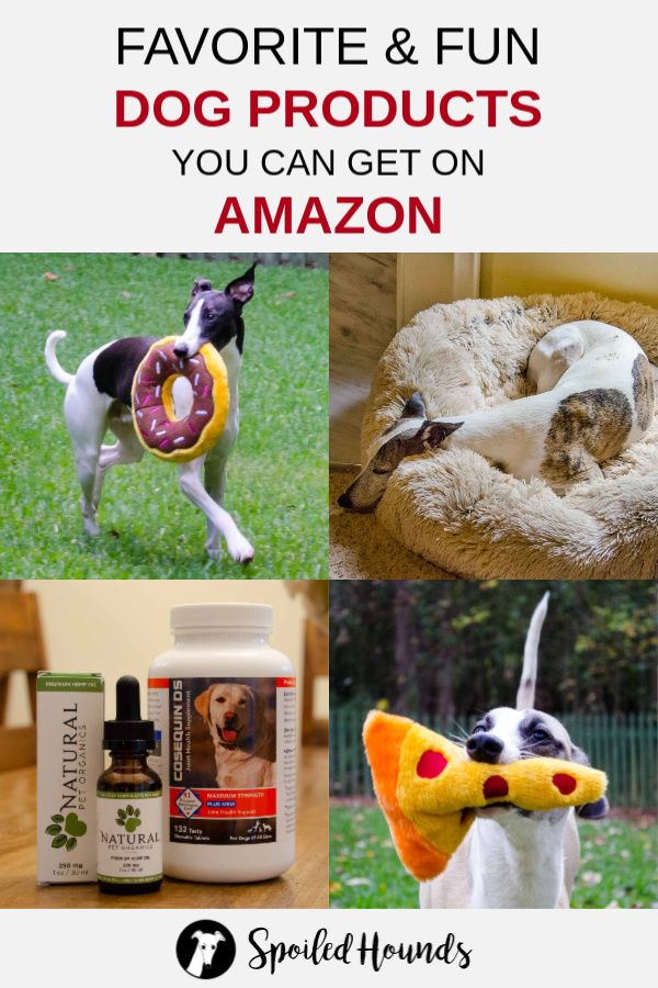 Favorite Dog Products On Amazon Best Dog Toys Dogs Dog Crate