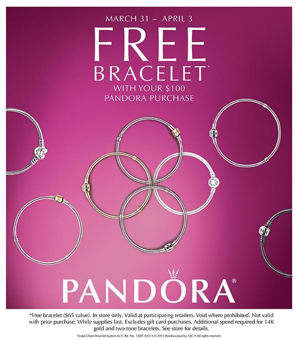 17 Best images about Pandora Jewelry on Pinterest ...