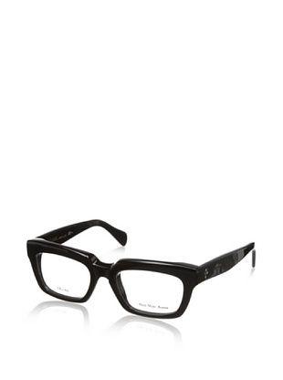 58% OFF Celine Women's 41330 807 Eyeglasses, Black