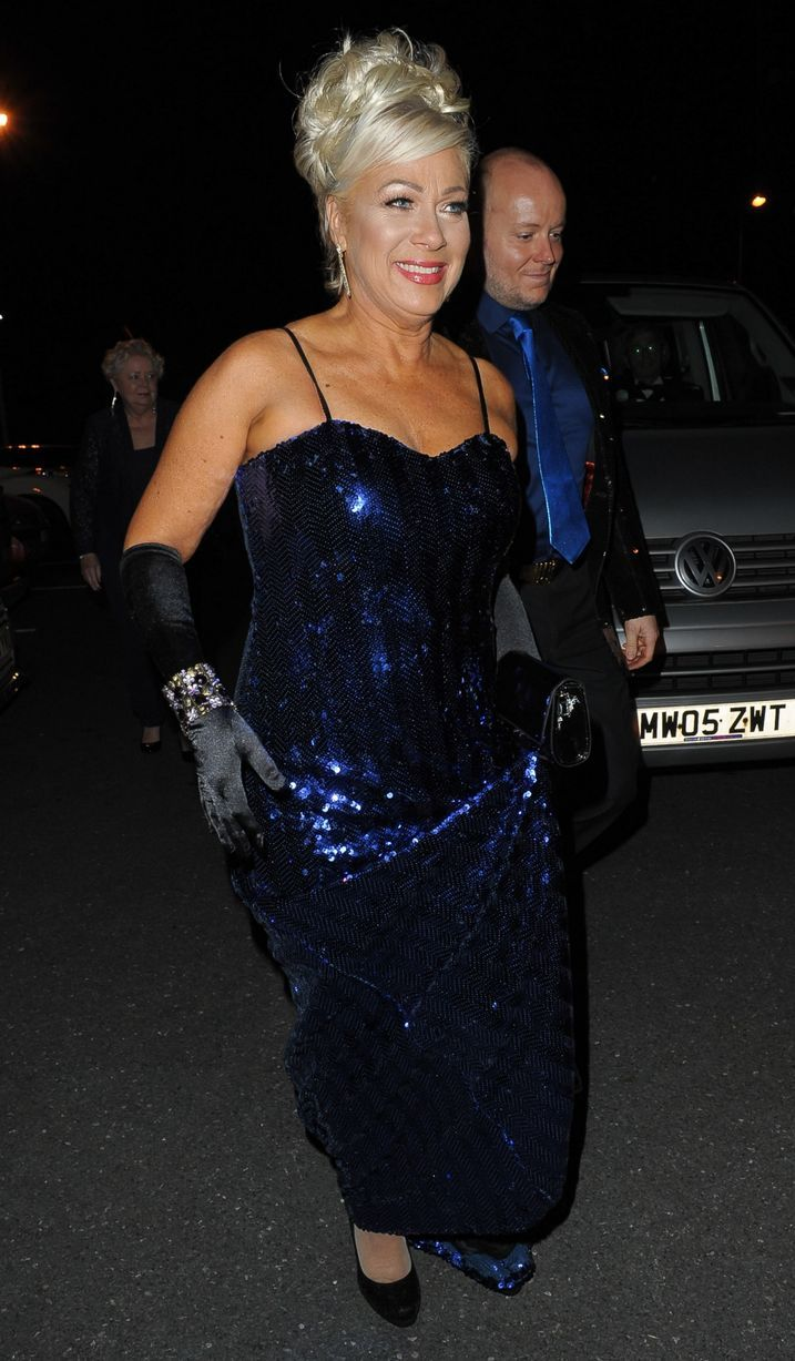 Former Coronation Street star Denise Welch brings Motown magic to Old Trafford - Manchester Evening News