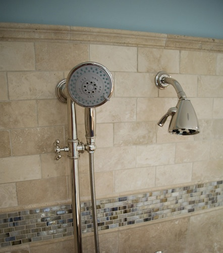 Best New Fantasy Bathroom Images On Pinterest Huge Shower - Best shower heads men women modern bathroom design decor