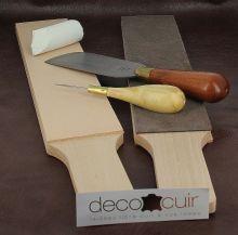 Cuir veau souple - Deco cuir spécialiste du cuir : outils pour le cuir, morceaux et peau cuir