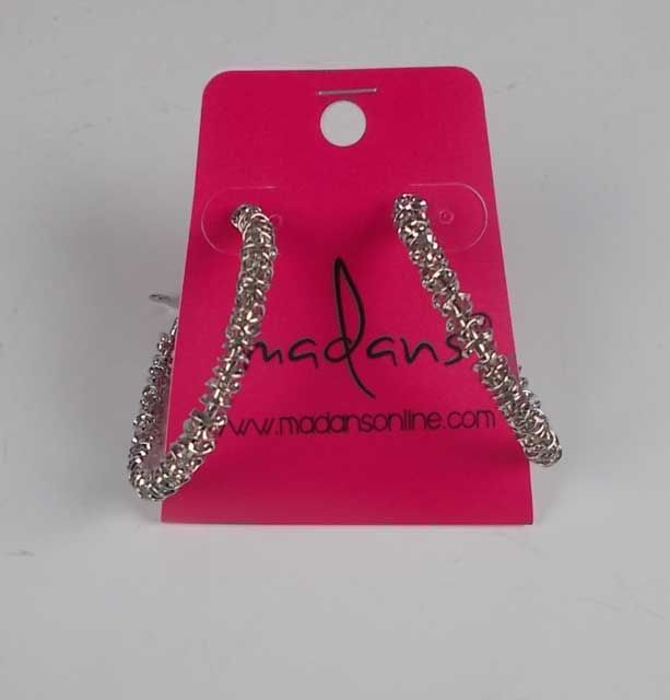 Earrings! New collection Madans - accesorize yourself  Follow us--> twitter:@madansonline / instagram : madansonline/ facebook: Madans