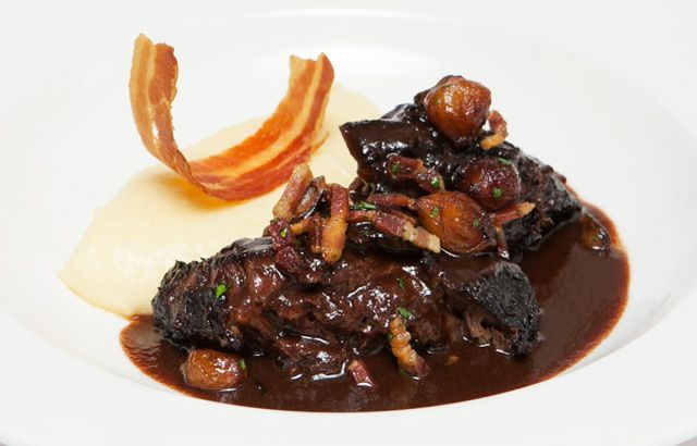This beef cheek recipe from legendary French chef Pierre Koffmann offers a masterclass in comforting, slow-cooked food. Serve with creamy mash for a proper winter warmer