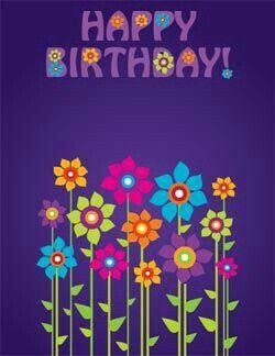 Happy Birthday To A Beautiful Alex Cake