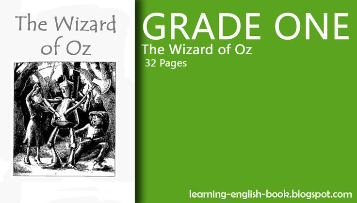http://learning-english-book.blogspot.com/2014/05/learning-english-wizard-of-oz-grade-one.html