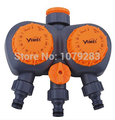 Find More Garden Water Timers Information about 3 way Automatic brass garden water timer irrigation controller with controlling valva,High Quality timer controlled relay,China timer computer Suppliers, Cheap timer game from Ningbo Zhiyi Garden Tools Co.,Ltd on Aliexpress.com