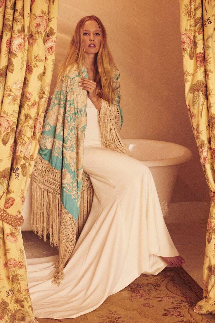 685 best moda flamenca//ole la prima ana images on ...
