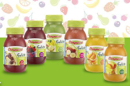 Depurativo, energizzante o digestivo: il #frullato è un'idea sana e adatta ad ogni occasione!  Scopri tutti i nostri #consigli: http://www.dimmidisi.it/it/dimmidipiu/idee_in_pochi_minuti/article/stappa_e_gusta_la_freschezza_della_frutta.htm - #dimmidisi #food #break #snack #frutta #fruit
