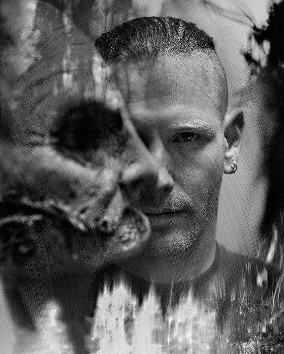 #Slipknot #CoreyTaylor