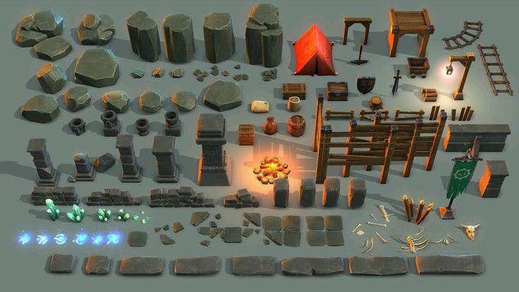 Asset Store - Tower Defense and MOBA