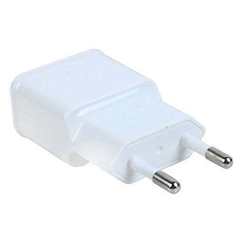 USB de recharge – TOOGOO(R)Chargeur Adaptateur 2-ports Haute Vitesse de Bureau USB pour iPhone iPad Samsung (Blanc): Price:2.53 * SODIAL…