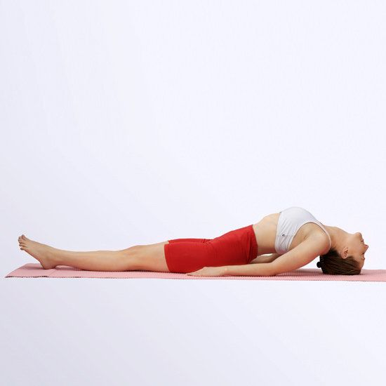 20 best images about yoga back pain on pinterest yoga for Floor yoga poses
