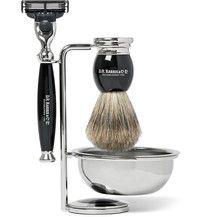 Czech & Speake - No. 88 Shaving Set and Soap
