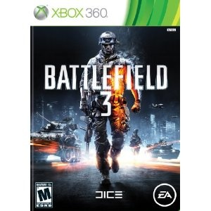 Battlefield 3 You're want to buy Battlefield 3 ?Yes..! You comes at the right place. You can get special price for Battlefield 3. You can choose to buy a product and Battlefield 3 at the Best Price Online with Secure Transaction Here...Customer Rating: List Price: $59.95Price: $39.00