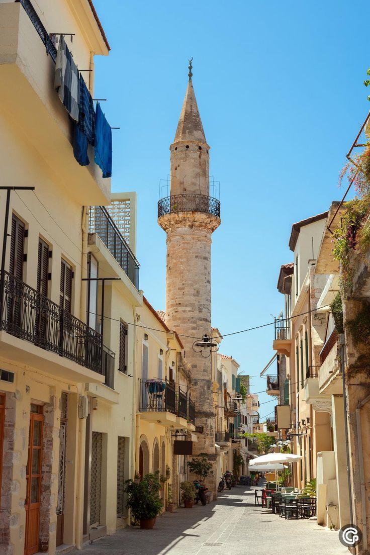 Chania | Crete