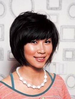 pictures of stacked haircuts best 25 asian bob haircut ideas on asian 4900