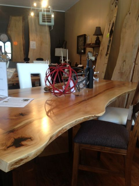82 best live edge tables, live edge harvest tables, boardroom