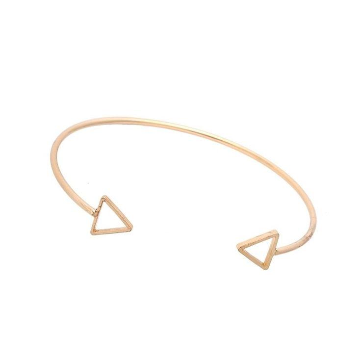 bracelet cadeau copine pas cher  #braceletmanchette