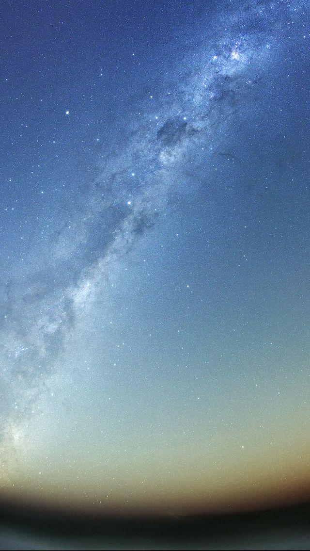 Milky Way Galaxy iPhone 5s Wallpaper Download | iPhone Wallpapers, iPad wallpapers One-stop Download