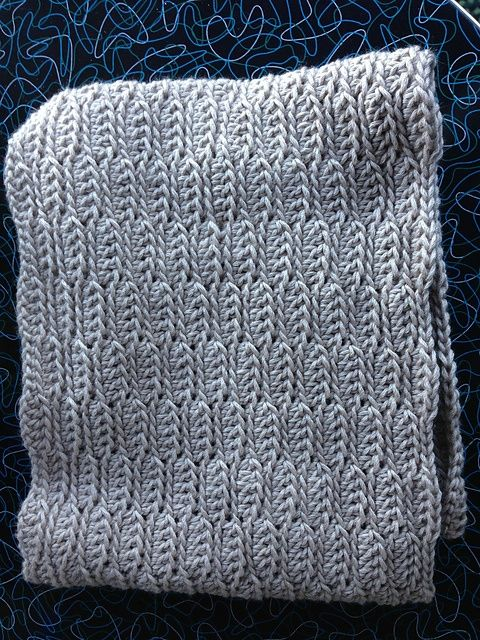 Catesby Stitch - Pattern