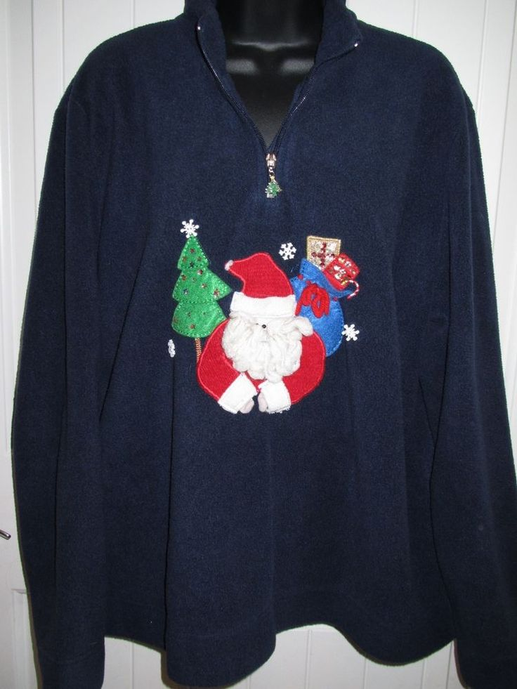 19 best EBAY Ugly Christmas Sweaters For Sale images on Pinterest ...