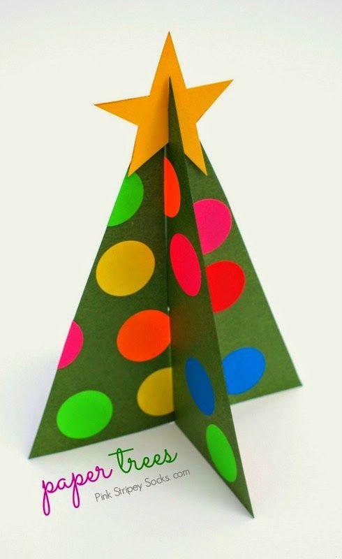 Arbol de Navidad :)