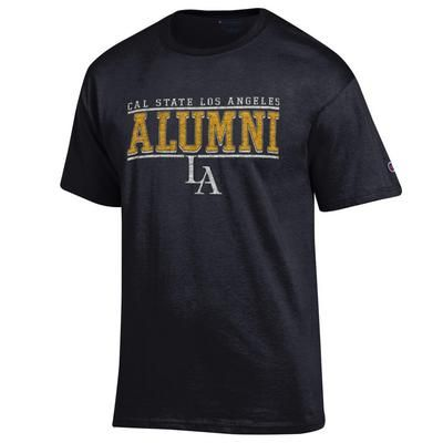 4977c91777da Georgia Tech Yellow Jackets TShirt Navy - L Officially Licensed cotton  tshirt Ribbed and double stitched collar Soft material and unique graphics  Champion ...