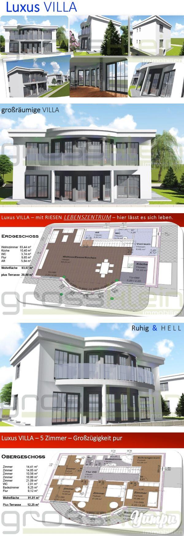 Great Grosszügiges Haus   180 Qm Wnfl. Mit Keller   Ohne Keller Ab 445.000 Euro