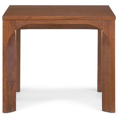 Juno End Table Part Of The Darrin Collection At Jcpenney