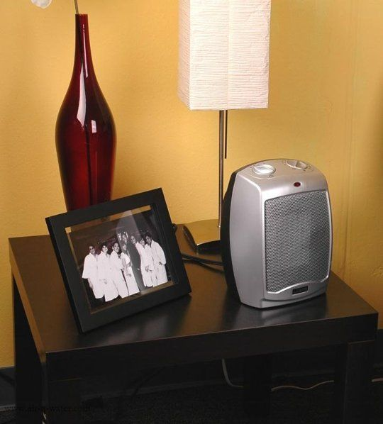 How to Pick the Best Space Heater For Your Heating Needs — ConsumerSearch | Apartment Therapy