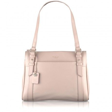 Chelsea, Medium Zip-top Shoulder Bag