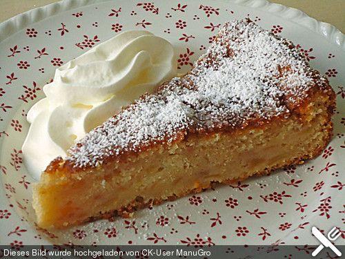 Apfel - Frischkäse - Rührkuchen, ein sehr leckeres Rezept aus der Kategorie Kuchen. Bewertungen: 126. Durchschnitt: Ø 4,3.