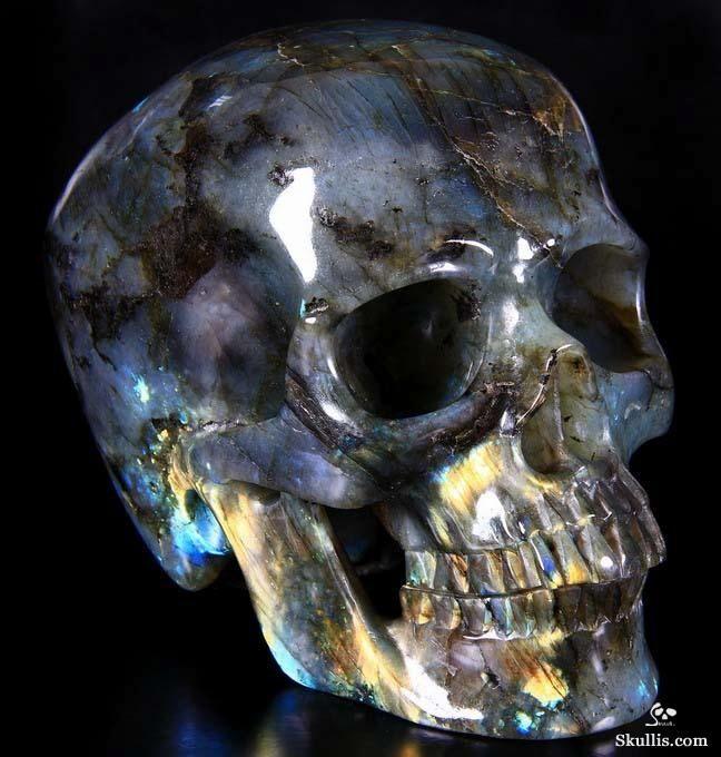 Best crystal skull ideas on pinterest quartz rock